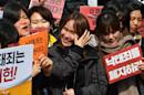 South Korea's Top Court Orders Government to End 66-Year-Old Abortion Ban