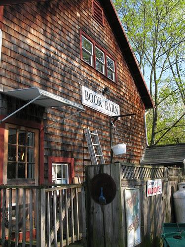 Book Barn