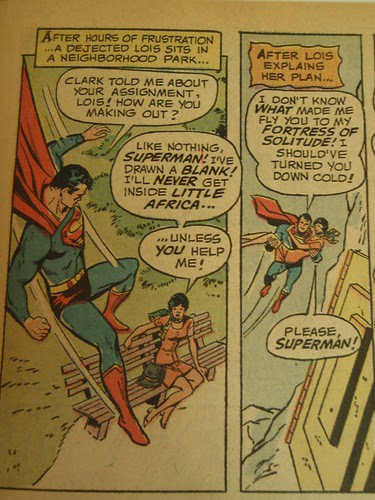 Superman's Girlfriend Lois Lane #106 (5)