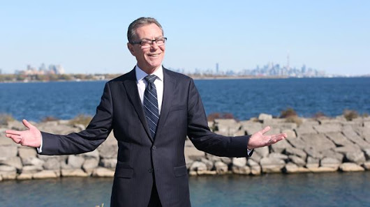 Mississauga takes on Trump Administration to protect Great Lakes