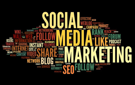 Social Media Marketing | Marketing Strategy | Littlejohn's Web Shop