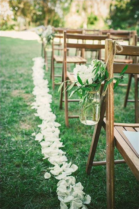 50  Ways To Incorporate Mason Jars Into Your Wedding
