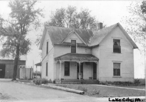 Lake City House South Street