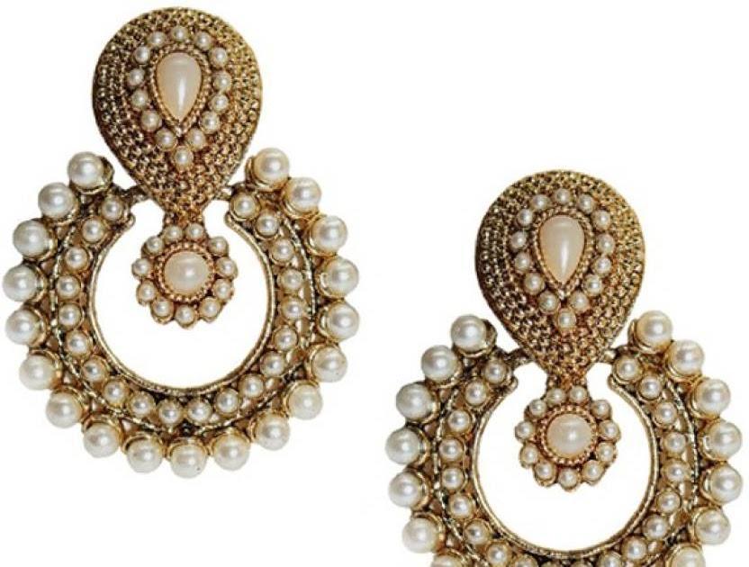 Deepika Padukone Earrings In Ram Leela - Deepika Padukone Age