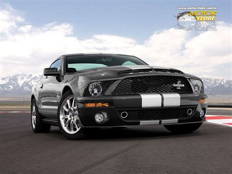 ford shelby mustang gt auto car