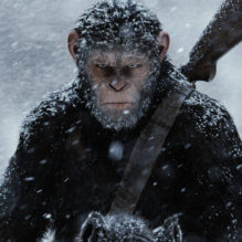 War For The Planet Of The Apes The Cinemen