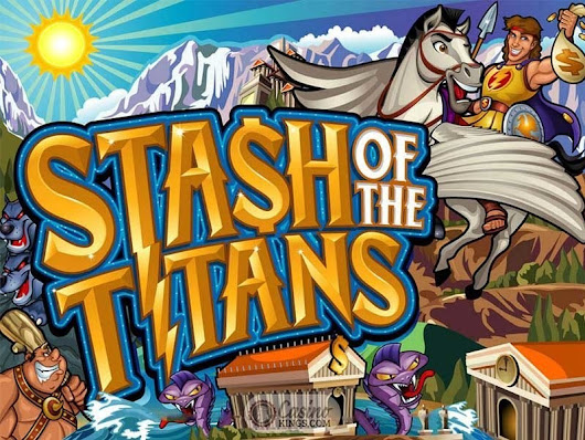 Stash Of The Titans Slot Game to Play Free with Free Spins