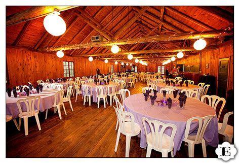 Camp Colton Wedding