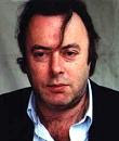Christopher Hitchens in his natural state
