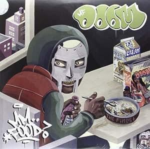 Mf Doom - Mm Food - Amazon.com Music