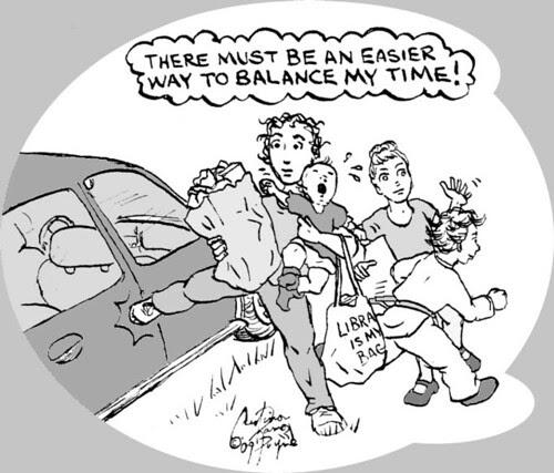 Home Spun Vignette #6