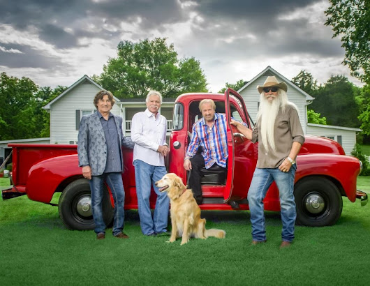 The Oak Ridge Boys to Kick-off Dodge County Fair Concert Series with CELEBRATION TOUR