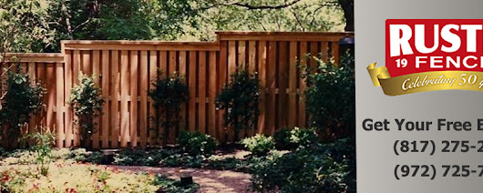 Rustic Fence Specialists, Inc.