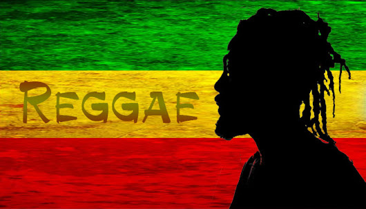 History of Reggae Music - The Best of Reggae