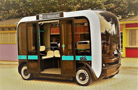 Autonomous Cars Will Drive Sustainable Cities Backward | WilderUtopia.com