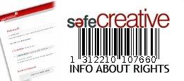 Safe Creative #1312210107660
