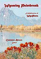 Wyoming Paintbrush