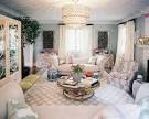 Living Room Color A Neutral Color Palette With Light Blue Walls In ...