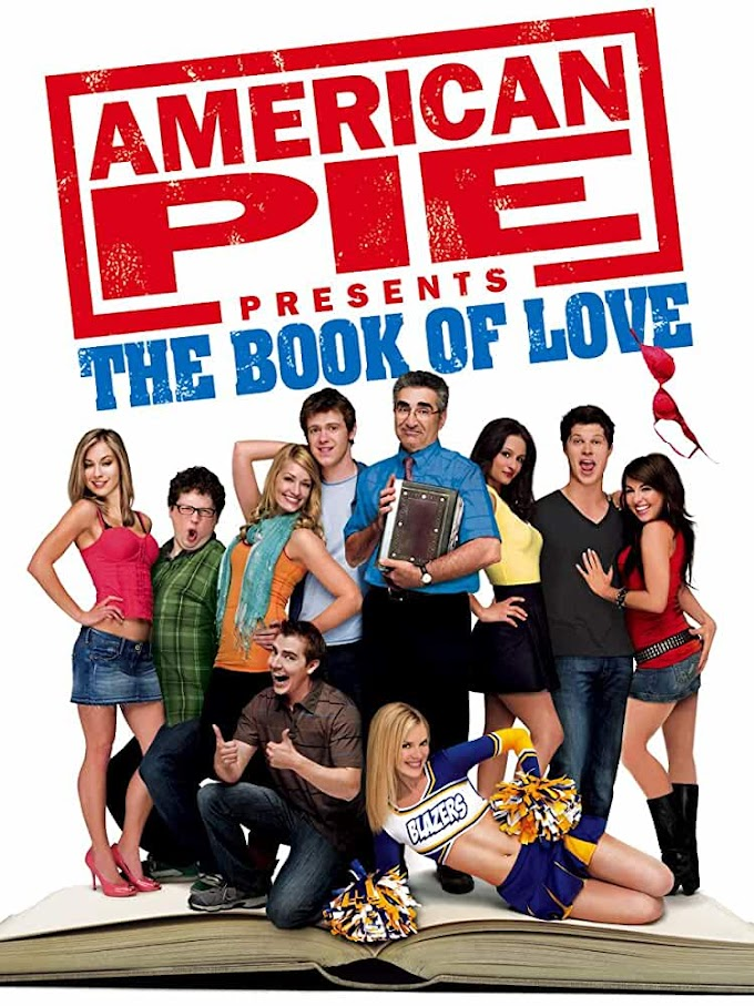 18+ American Pie Presents: The Book of Love (2009) Download Full Movie {Hindi-English} 480p [400MB] || 720p [850MB] || 1080p [3GB] - Movie lake, The MoviesFlix | Movies Flix - moviesflixpro.org, moviesflix , moviesflix pro, movies flix