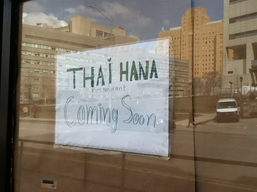 Thai Hana Pittsburgh