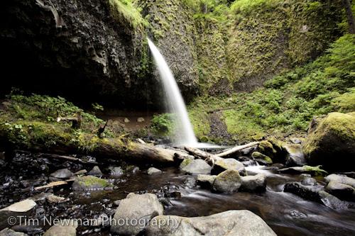 Horsetail Falls, OR