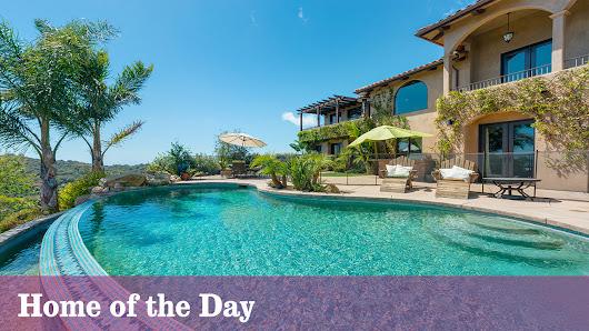 Home of the Day: Healthy choice in Topanga