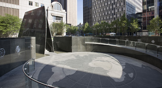 A Look at the African Burial Ground in New York