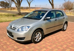 Cheap Cars For Sale In Gauteng Under R30 000 Olx