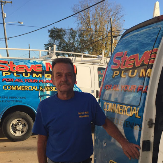 Don't Wait Until Plumbing Issues Persist Before Contacting Your Plumber - Steve Mull Plumbing