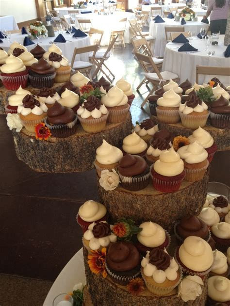 Best 25  Fall wedding cupcakes ideas on Pinterest   Fall