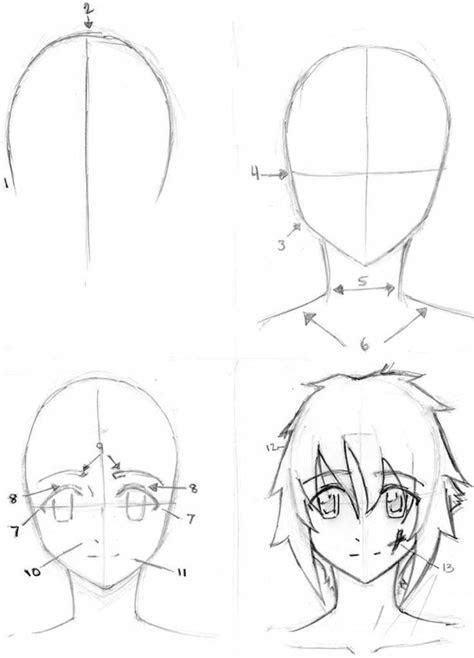 images    draw anime  pinterest