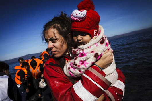 After Paris attacks, refugees should not be turned into scapegoats