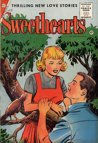 Sweethearts 32