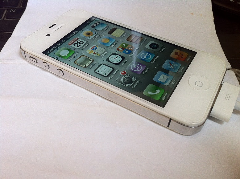 Goede Used Unlocked Iphone 4s In Uk | Used Iphone JR-65