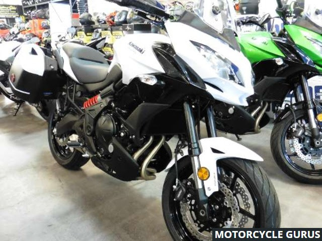 2015 Kawasaki Versys 650 Lt Thousand Oaks Motorcycle Gurus