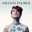 Book Release: 'The Art of Asking', by Amanda Palmer