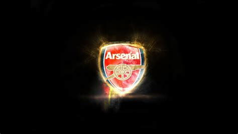 full hd wallpaper arsenal logo background black desktop