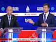 Pete Buttigieg called Mike Bloomberg's stop-and-frisk record 'racist' before admitting he had a 'lot of issues' with policing in South Bend