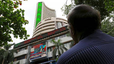 Market Live: Nifty opens above 10,000, Sensex moderately higher; L&T gains 2%