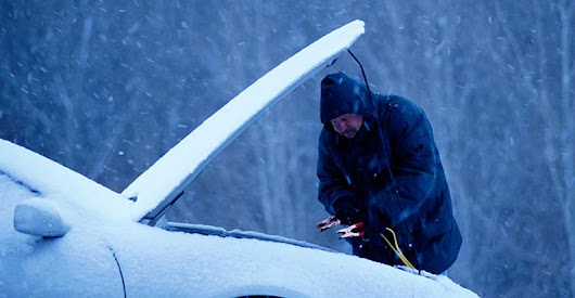 Winter Car Care Tips: Keep Your Vehicle in Peak Condition During Frigid Weather