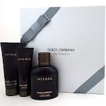 Dolce & Gabbana Intenso - 3 PC Gift Set