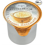 International Delight Id Chi Asep Pc 288Ct Car Macchiato (PACK OF 288)