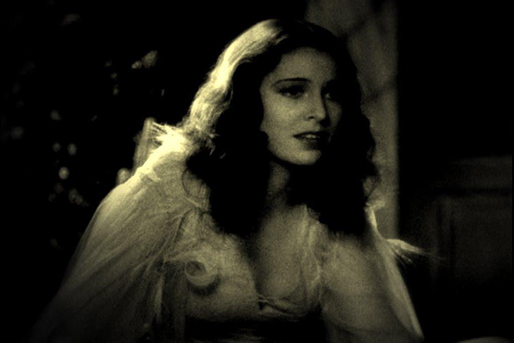 Valerie Hobson Museum Bride of Frankenstein