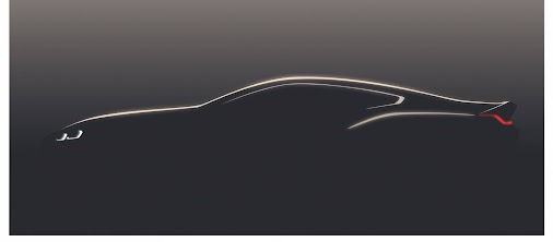 #BMW teases 8 Series Coupe - coming in 2018 http://www.forcegt.com/news/bmw-teases-8-series-coupe-coming...