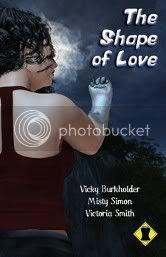 The Shape of Love_Vicky Burkholder