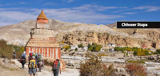 Arun Treks & Expedition-Upper Mustang Trek