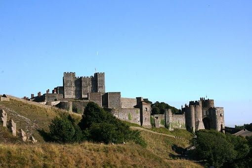 Dover Castle – The Key to England - Titles for Sale by Manorial Counsel