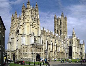 Concepto de Anglicanismo