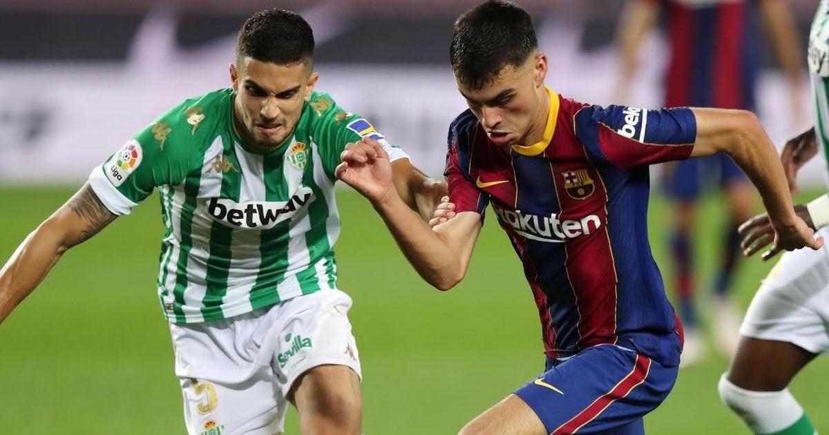 Betis Seville : Ticker Real Erkampft Sich Drei Punkte Bei