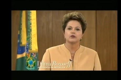 Após protestos, Dilma anuncia Plano Nacional de Mobilidade Urbana!
